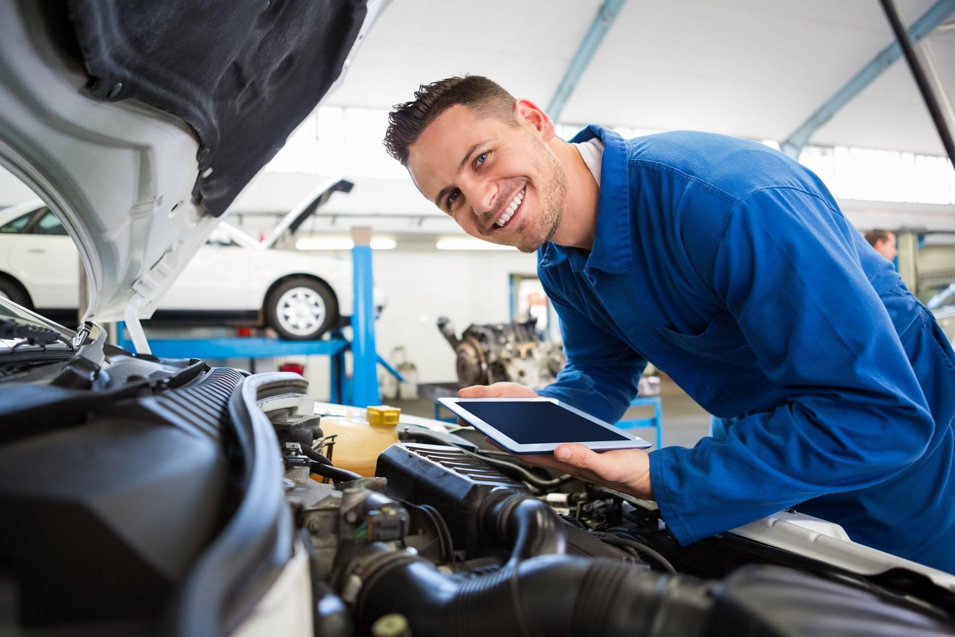 Картинки по ремонту машин